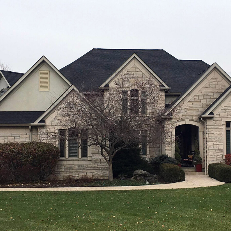 RCV Roofing, Siding & Gutters | Bloomington IN | Roofing Contractor